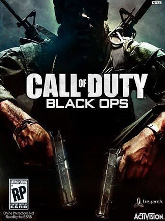 call of duty for pc
